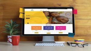 Web design Rustenburg | Techpro design